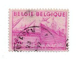 BELGIUM»1948»USED - Belgique