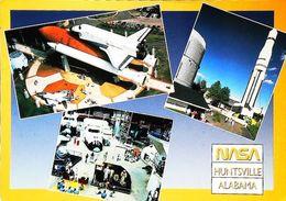 2009 - HUNTSVILLE ALABAMA - NASA - Huntsville