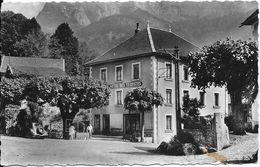 MONTAUD - Hôtel Des Touristes - Otros Municipios