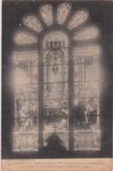 Bv - Cpa LORIENT - Eglise Saint Louis - Vitrail Représentant La Municipalité établissant La Fête De La Victoire (1748) - Lorient