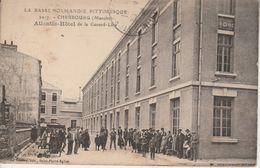 50 - CHERBOURG - Ancien Hôtel De La Cunard Line - Cherbourg