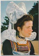 29 - Pont-aven - Costume De Pont-aven - Pont Aven