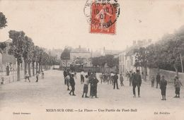 MERY SUR OISE - Mery Sur Oise