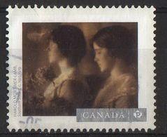 Canada - #2814b -  Used - Gebraucht