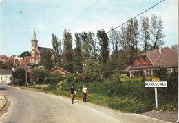 MARESCHES - Village Résidentiel à 9 Km De Valencienne - France