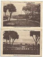 29 Prez Hir Plougouvelin - Carte Lettre 5 Vues De L'hôtel Des Bains - Très Bon état , Visualisez Toutes Les Vues - Plougonvelin
