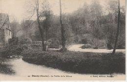 50 - DUCEY - La Vallée De La Sélune - Ducey