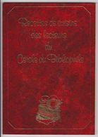 LIVRE SOUPLE:15 CM X 10,5 CM DE 64 PAGES:RECETTES DE CUISINE DES LECTEURS DU CERCLE DU BIBLIOPHILE EN 1982 -z 7 SCANS Z- - Gastronomie