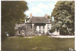 CPSM HARDINGHEN - Le Château De Hogendorp - Francia