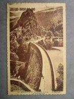 CPA 42 ROCHETAILLEE - Environs De Saint étienne Le Barrage De Rochetaillée  1932 - Rochetaillee