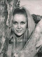ARTIST - WOMAN FEMME Argentinian Actress GABRIELA GILI With Autograph Hand Signed Dedicacee Photo 24x18 1960 Lazaridis - Dédicacées