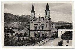 Brunico - Chiesa Parrocchiale - Autres Villes