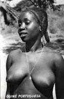 "Guiné Portuguesa Ethnique Ethnic Nú Nude Naked Bajuda ""Balanta""  Mansôa Unused Non Voyagé - Africa"