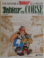 ASTERIX EN CORSE Goscinny Et Uderzo - Bon état - Astérix