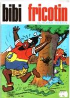 BIBI FRICOTIN N°106 L'Homme Perdu TBE - Bibi Fricotin
