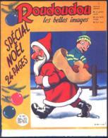 ROUDOUDOU Les Belles Images - Décembre 1966, Spécial Noël N°267 - Autre Magazines