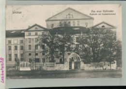 WEIMAR  Das Neue Hoftheater   Juin 2020 127 - Weimar
