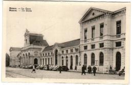 61ho 1O46 CPA - NAMUR - LA GARE - Namur