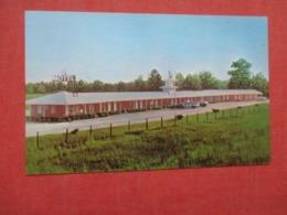 Clover Leaf Motel North Carolina > Fayetteville Ref 4158 - Fayetteville