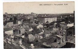 94 - GENTILLY - Vue Générale - 1937 (I171) - Gentilly