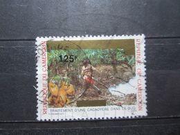 VEND TIMBRE DU CAMEROUN N° 1198 !!! - Camerun (1960-...)