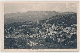 CORSE CPA  BASTELICA - Panorama - France