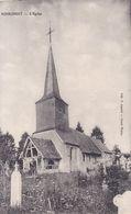 M BOSROBERT                            L Eglise - Other Municipalities