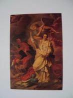 """Norbertijnerabdijkerk  Grimbergen  """" Triomf Van St.- Norbertus """"  Richard Van Orley (1726) - Grimbergen"""