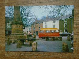 Broughton , Broughton-in-furness Square - Pays De Galles