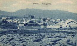Málaga - Ronda, Vista Parcial.  Andalucia // España - Málaga