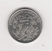 250 DOBRAS 1997 - Sao Tome Et Principe