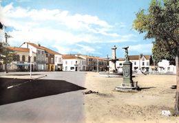 RABASTENS-de-BIGORRE - La Place Centrale - Magasin La Ruche - Rabastens De Bigorre