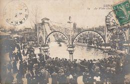 PARIS - LUNA PARK - Le Water Chute - Autres