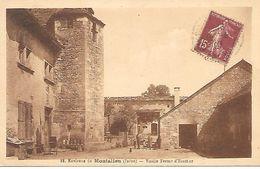 38    Montalieu    Ferme D'ecottier - Autres Communes