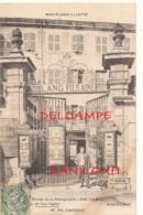 26 // MONTELIMAR  Entrée De La Photographie LANG En Face L'église  ** - Montelimar