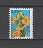 FRANCE / 2005 / Y&T PREO N° 249 ** : Orchidée Insulaire 0.42 € - 4ème Série (1 TP) X 1 - 1989-....