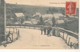 63 // Virage De LAQUEILLE - Autres Communes