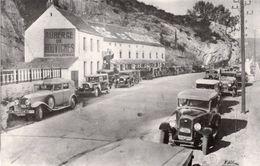 CPA AUBERGE DE BOUVIGNES - DINANT - 1930 - NEUVE - NON CIRCULEE. - Dinant