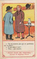"""Image De La Réglisserie Dauphinoise à Valence-sur-Rhône, Fabricant Du """"PETIT PAIN DE TORTOSA"""" Sucs De Réglisse. - Autres"""