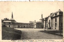 BELGIQUE - LUXEMBOURG - VIELSALM - GRAND-HALLEUX - FARNIERES - Le Couvent Des Pères Salésiens. - Vielsalm