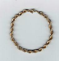 Bracelet Métallique (matière à Identifier) - Bracelets