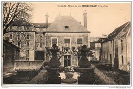 21. Mirebeau. Grands Moulins - Mirebeau