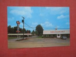 Myer Lee Motel  East Of  Winston Salem - North Carolina  Ref 4158 - Winston Salem