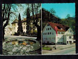 Österreich , Austria - Gasthof Schiffle , HOHENEMS - Hohenems