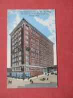 Hotel Holland  Minnesota > Duluth Ref 4158 - Duluth