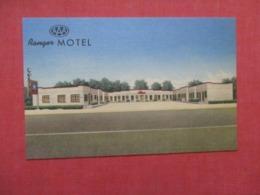 Ranger Motel Wyoming > Laramie > Ref 4158 - Laramie