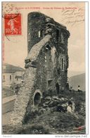 42. Rochetaillée. Ruines Du Chateau - Rochetaillee