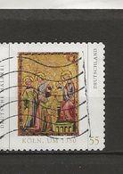 Peinture Allemande..Dent 11 - Used Stamps