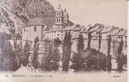 Briançon Les Remparts  1910 - Briancon