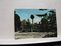 MISTRETTA  -- MESSINA  -- VILLA COMUNALE - Messina